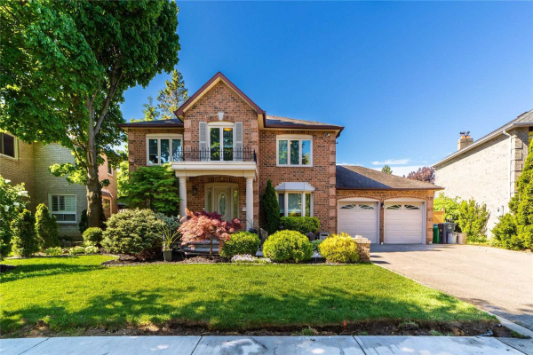 41 Inder Heights Dr S, Brampton