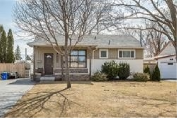 1514 Bridge Rd S, Oakville