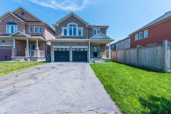 159 Earlsbridge Blvd, Brampton