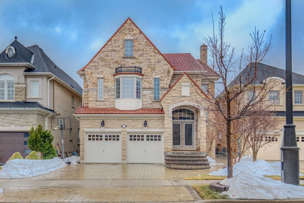 3311 Pringle Pl, Mississauga