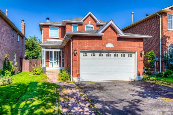 637 Four Winds Way, Mississauga