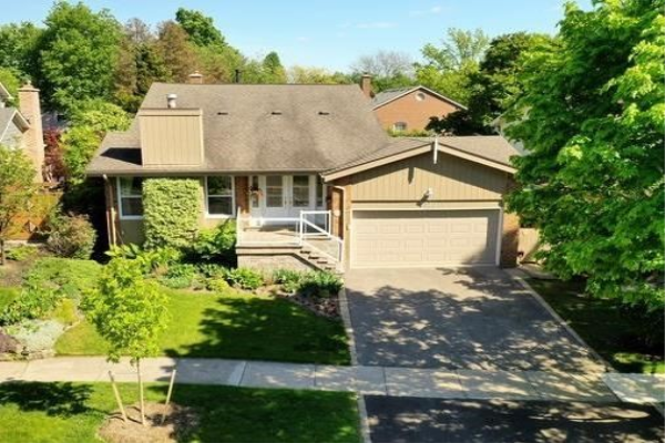 2320 Canso Rd, Oakville