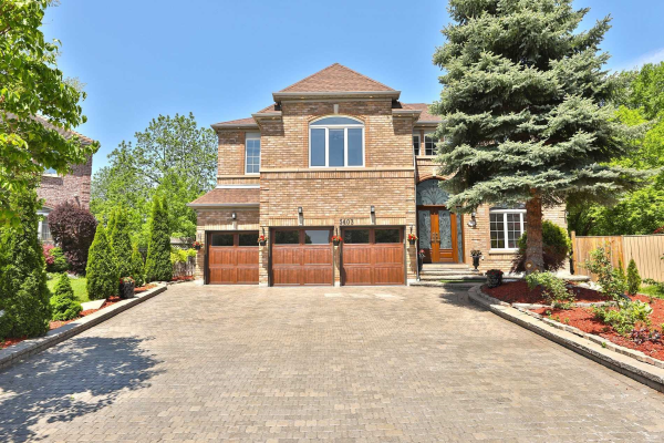 5403 Roanoke Crt, Mississauga
