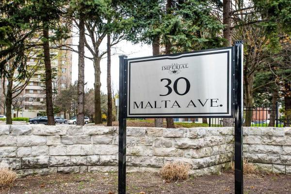 30 Malta Ave, Brampton, Peel
