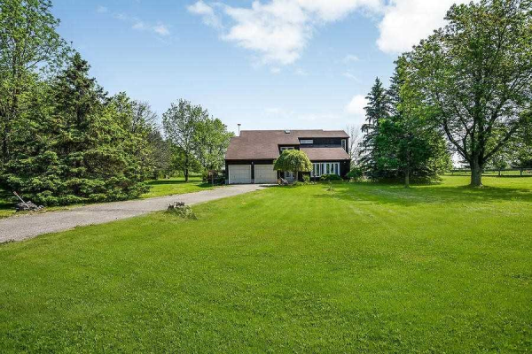 14799 Chinguacousy Rd, Caledon