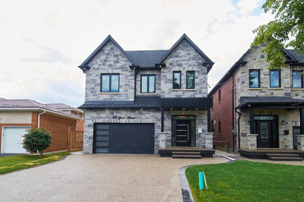 38 York Rd, Toronto