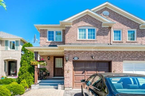 1155 Quest Circ, Mississauga