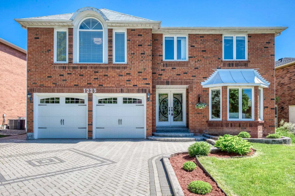 1223 Kings College Dr, Oakville