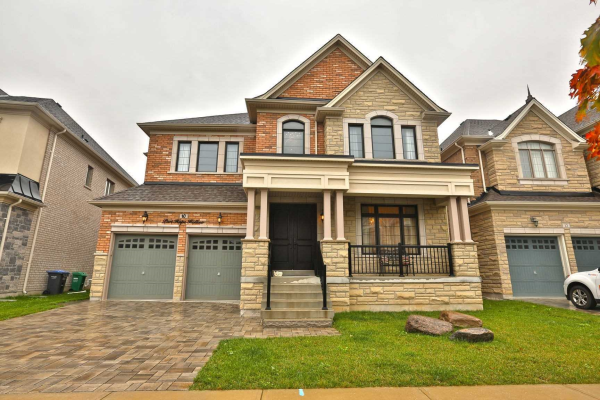 10 Port Hope Hllw, Brampton