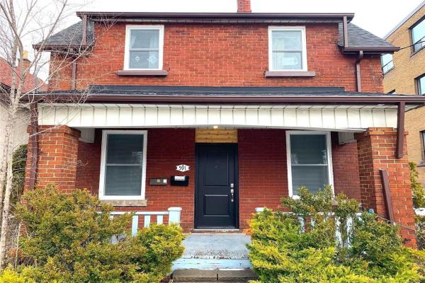 591 Jane St, Toronto