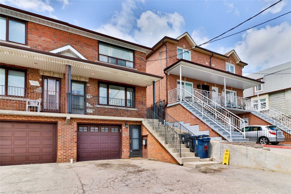30 Lacey Ave, Toronto