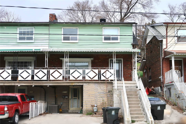 1514 Davenport Rd, Toronto