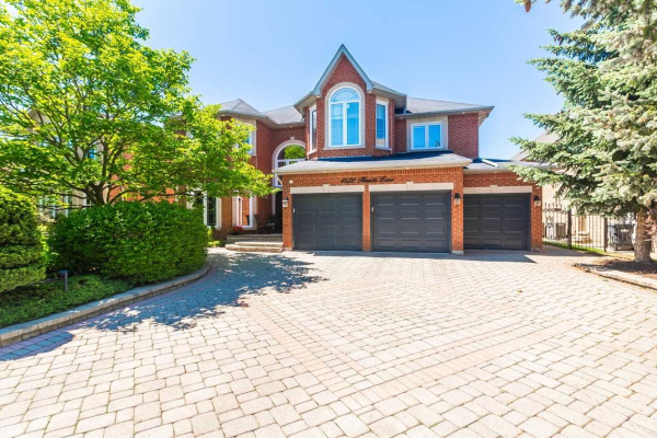 4622 Hewicks Lane, Mississauga