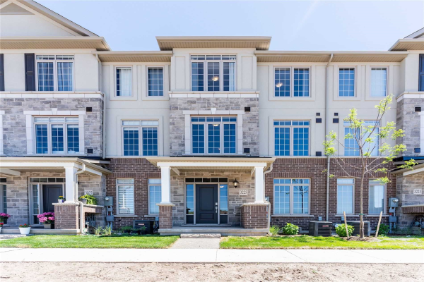 3225 William Coltson Ave, Oakville