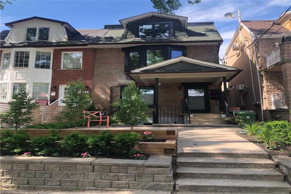 238 Garden Ave, Toronto