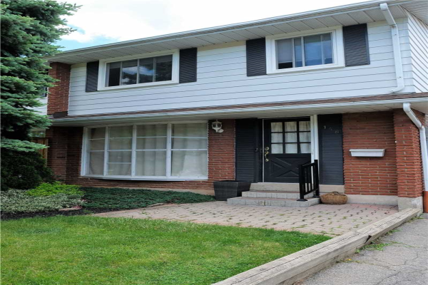 148 Mccraney St W, Oakville