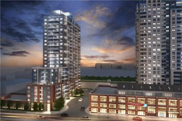 1420 Dupont St, Toronto