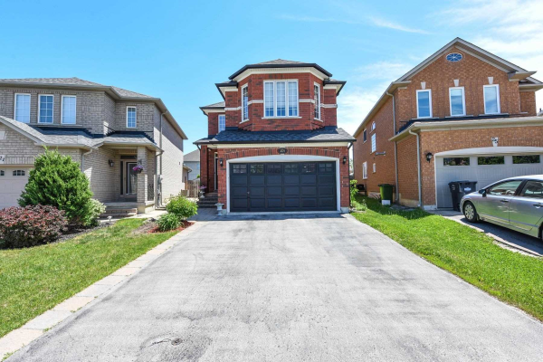 23 Emily Carr Cres, Caledon
