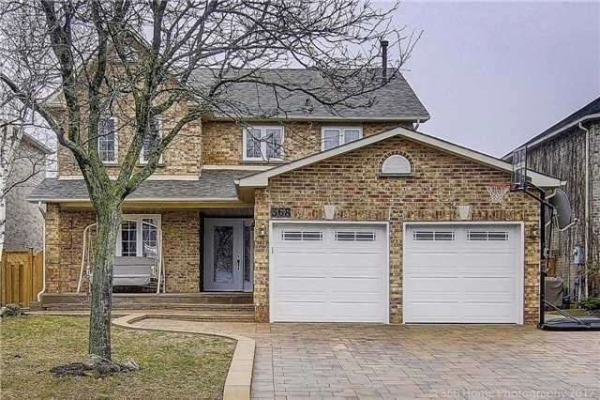 368 Carrier Lane, Oakville