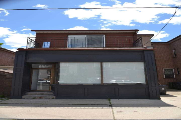 251 Hallam St, Toronto