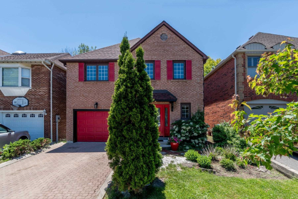 4166 Perivale Rd, Mississauga