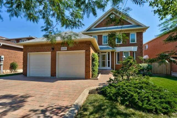 2131 Pineview Dr, Oakville