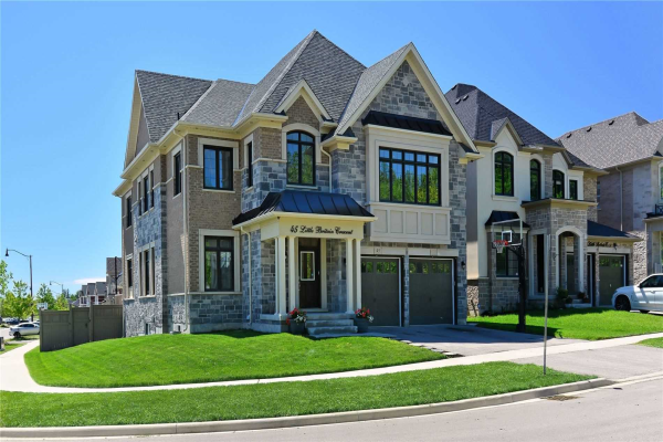 45 Little Britain Cres, Brampton