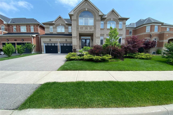 49 Grouse Lane, Brampton