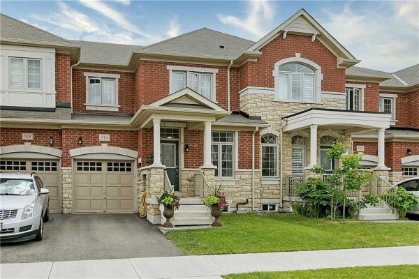 516 Terrace Way, Oakville