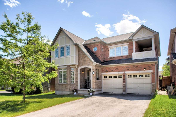 286 Duskywing Way, Oakville