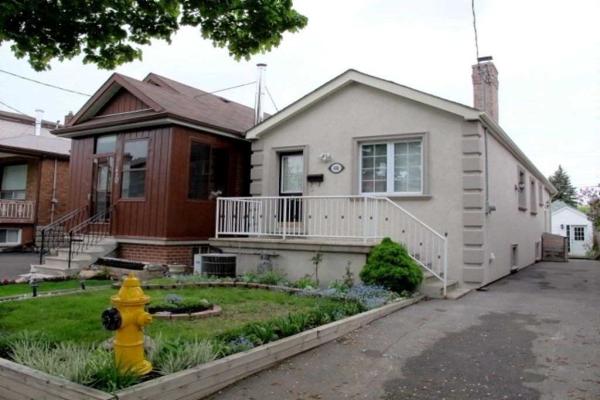488 Whitmore Ave, Toronto