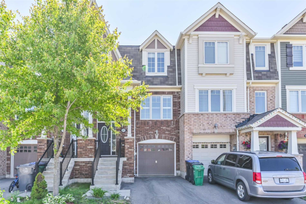 21 Signature Lane, Brampton