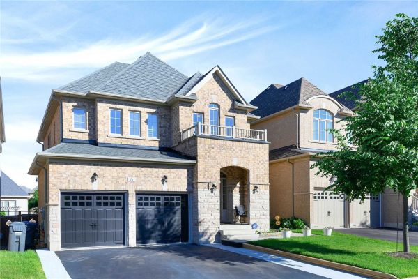 19 Bear Run Rd, Brampton