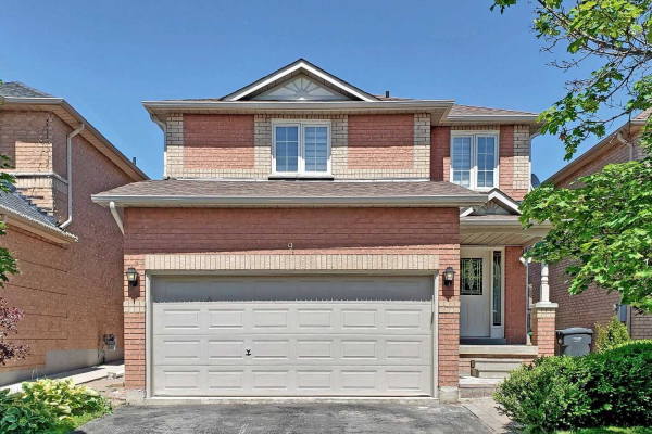 9 National Cres, Brampton
