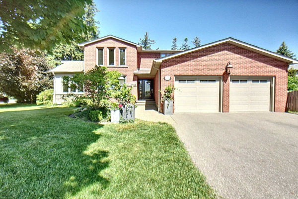 1745 Hollow Oak Terr, Mississauga