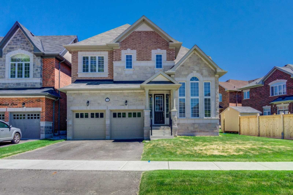 4 Monarch Dr, Halton Hills