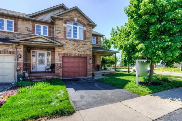 336 Kittridge Rd, Oakville