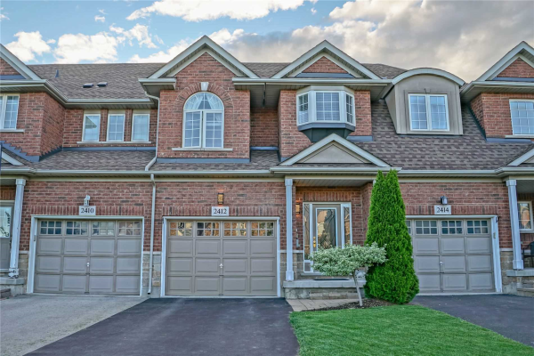2412 Shadow Crt, Oakville