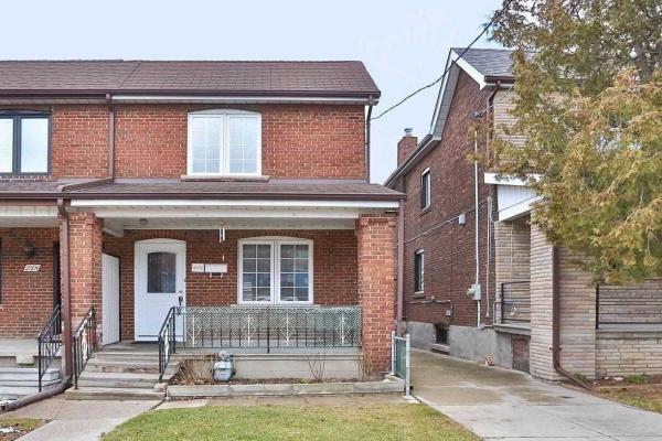 250 Gilbert Ave, Toronto