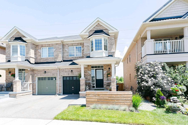 49 Kimborough Hllw, Brampton