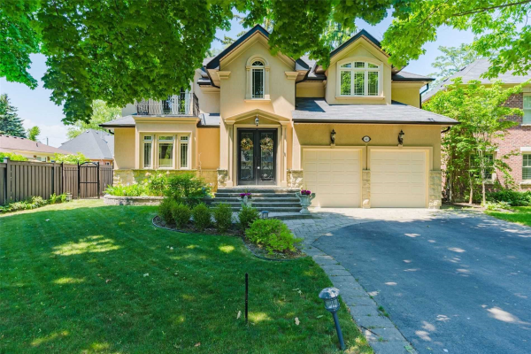 1467 Briarwood Cres, Oakville