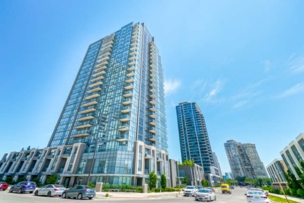 5025 Four Springs Ave, Mississauga
