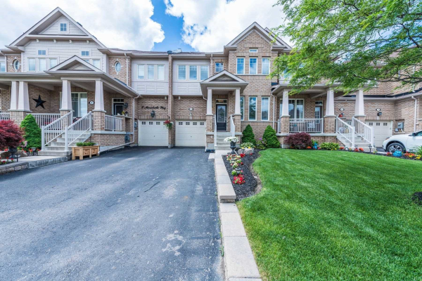 8 Merrickville Way, Brampton