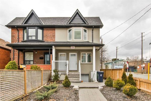 250 Nairn Ave, Toronto