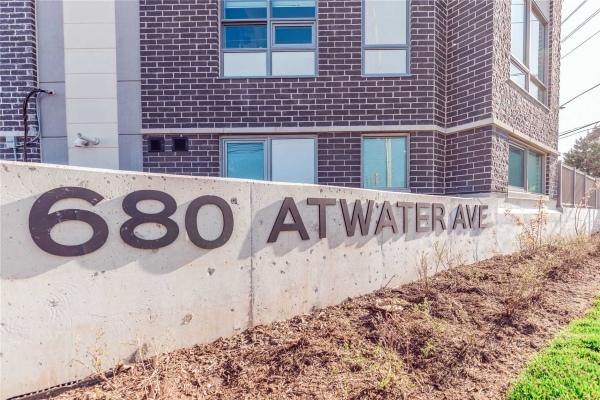 680 Atwater Ave, Mississauga