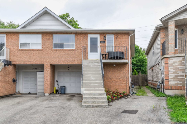 1498 Paddington Crt, Burlington