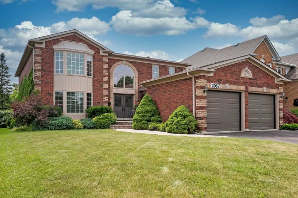2067 Blacksmith Lane, Oakville