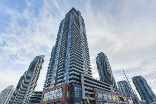 2200 Lakeshore Blvd W, Toronto