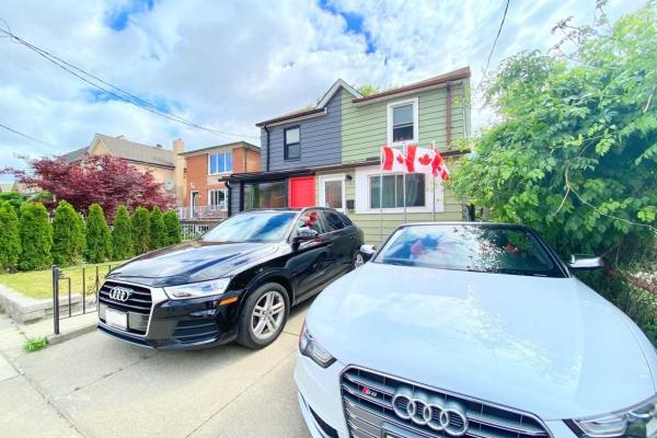 325 Westmoreland Ave N, Toronto