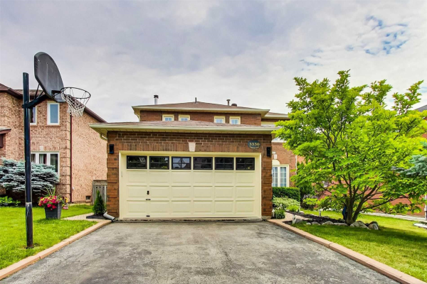 3330 Magpie Row, Mississauga